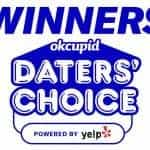 OkCupid Announces Its 2018 Dater's Choice Awards
