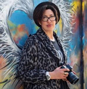 Photo of Saskia Nelson, Founder of Hey Saturday