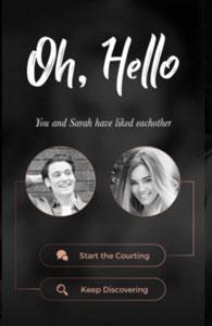 Toffee.dating screenshot