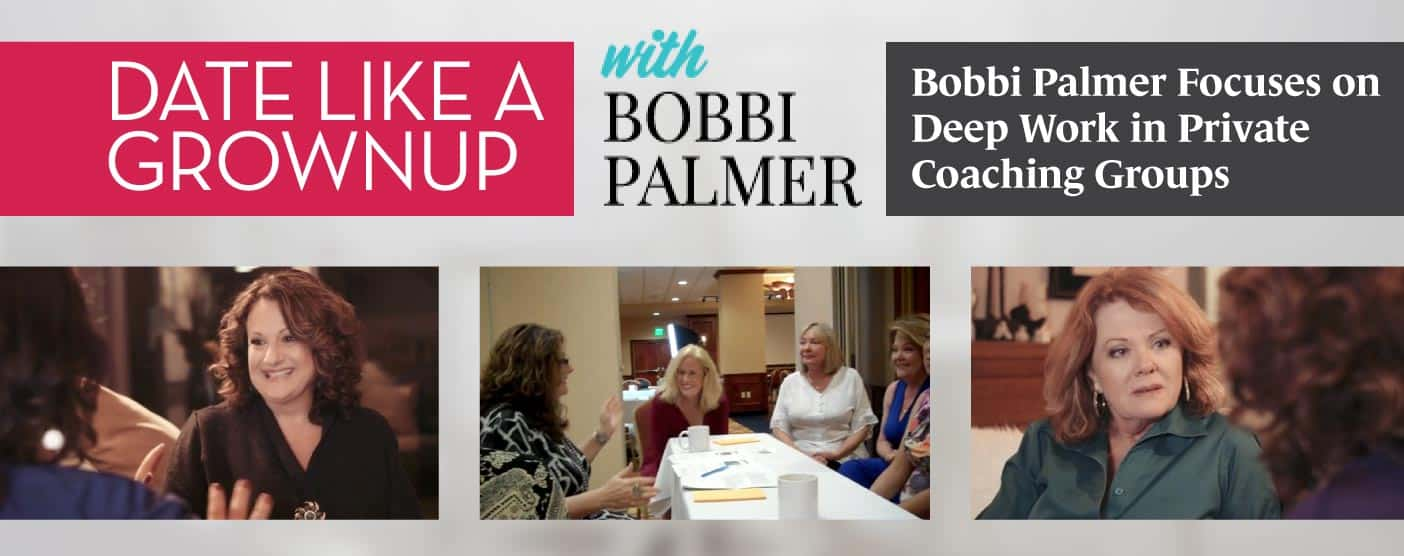 Bobbi Palmer Focuses on Deep Work in Private Coaching Groups
