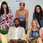 Bumble Unveils Winners of Female Film Fund