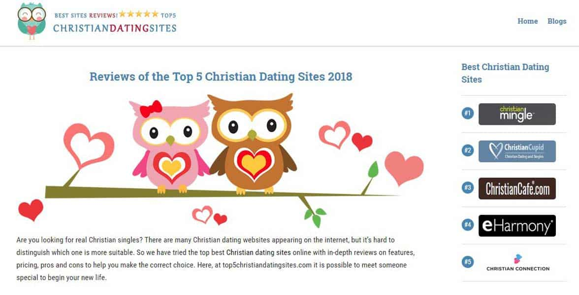 Top-dating-apps für christen