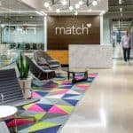 Match Group Applies for Tax Break in Texas