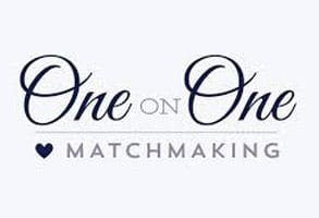 Photo of the One on One Matchmaking logo