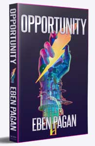 Photo of the Opportunity cover