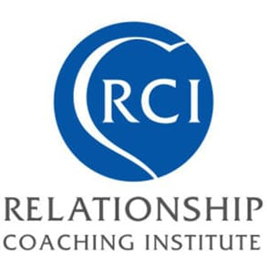 The Relationship Coaching Institute logo