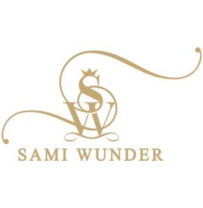 Photo of the Sami Wunder logo