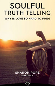 Photo of Why is Love So Hard to Find by Sharon Pope