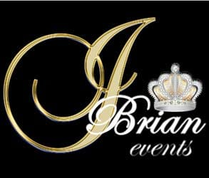 Photo of the J. Brian events logo