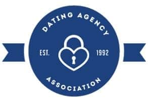 The Dating Agency Association logo