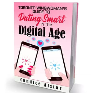 "Cover of ""Dating Smart in the Digital Age"""