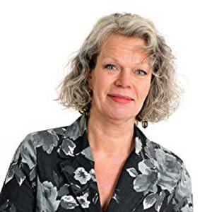Elly Prior, Founder of Professional Counselling