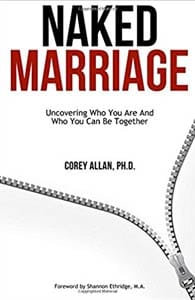 Cover of Naked Marriage