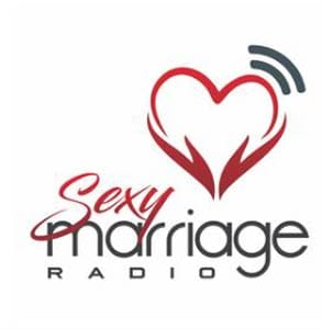The Sexy Marriage Radio logo