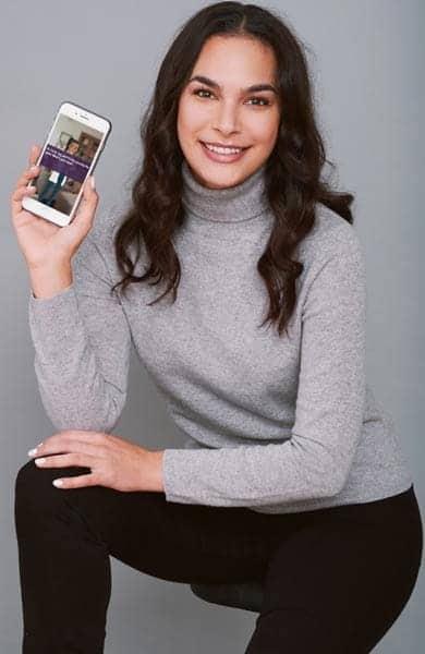 Photo of Silja Litvin, Founder of eQuoo