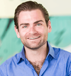 Photo of OwnLocal Founder and CEO Lloyd Armbrust