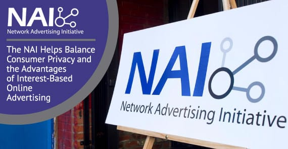 <span style='font-size: 33px;'>The NAI Helps Balance Consumer Privacy and the Advantages of Interest-Based Online Advertising</span>