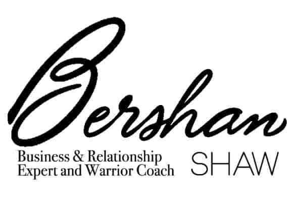 Bershan Shaw's logo