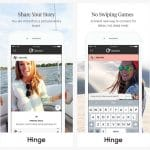 "Hinge Launches ""We Met"" Feature"