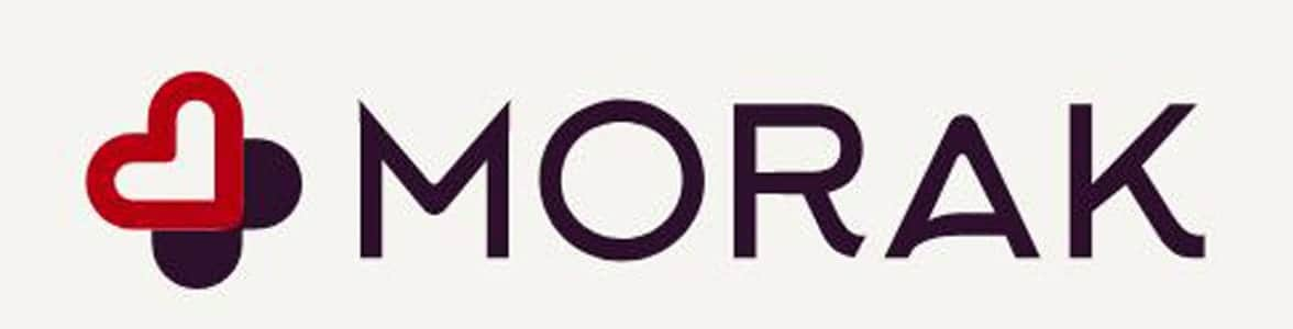 The Morak logo