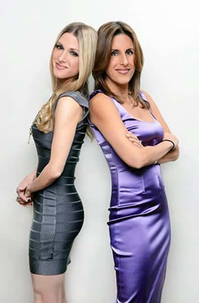 Photo of Project Soulmate Co-Founders Lori Zaslow and Jennifer Zucher