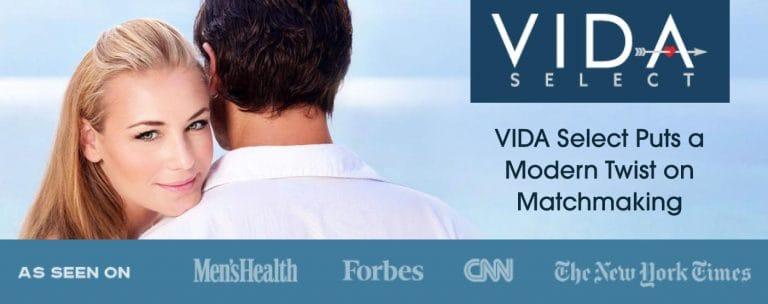 VIDA Puts a Modern Twist on Matchmaking