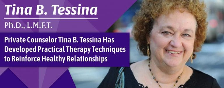 Tina Tessina: Practical Techniques to Reinforce Healthy Relationships