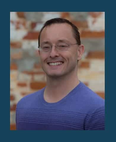 Photo of Brian Rzepczynski, The Gay Love Coach