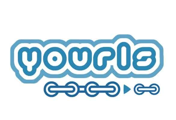 The YOURLS logo