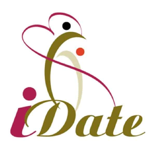 The iDate Conference logo