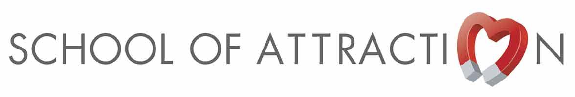The School of Attraction logo