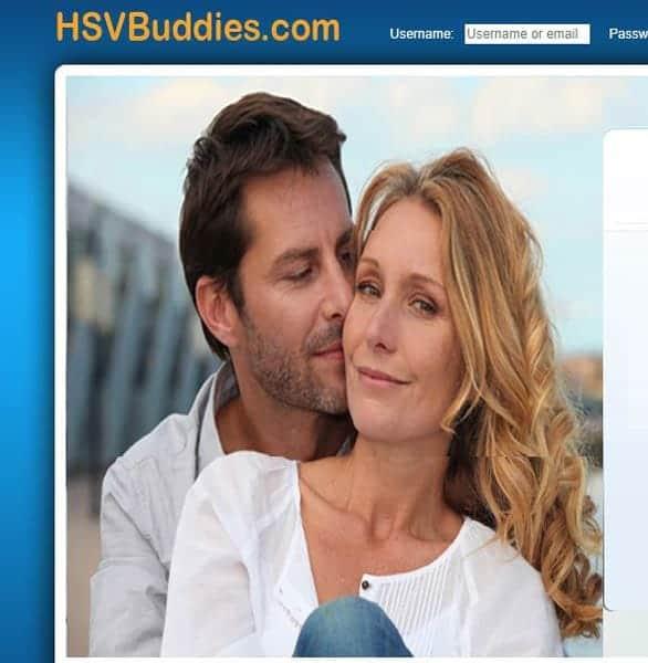 Screenshot from HSVBuddies.com