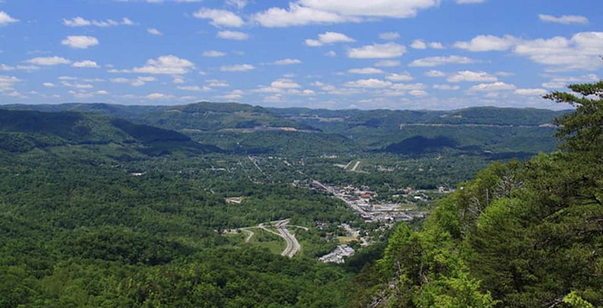 Photo of Middlesboro, Kentucky