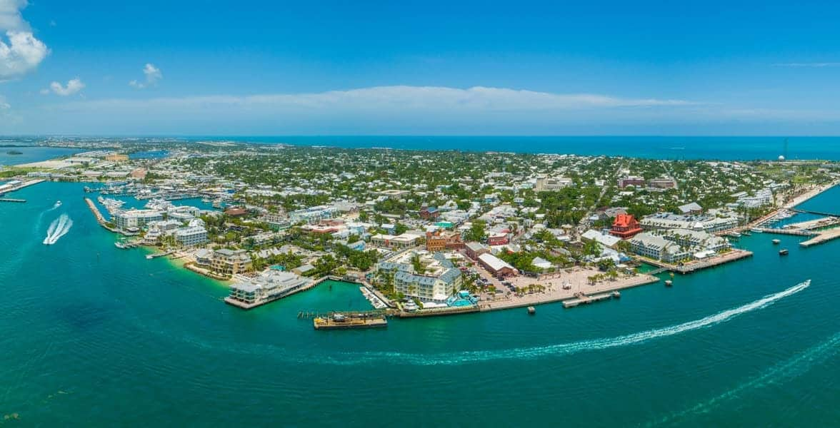 Photo of Key West, Florida
