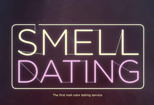 Smell Dating's logo