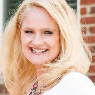 Photo of Dr. Carol Morgan
