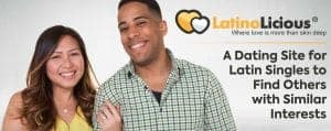 LatinoLicious Helps Singles Find Dates With Similar Interests
