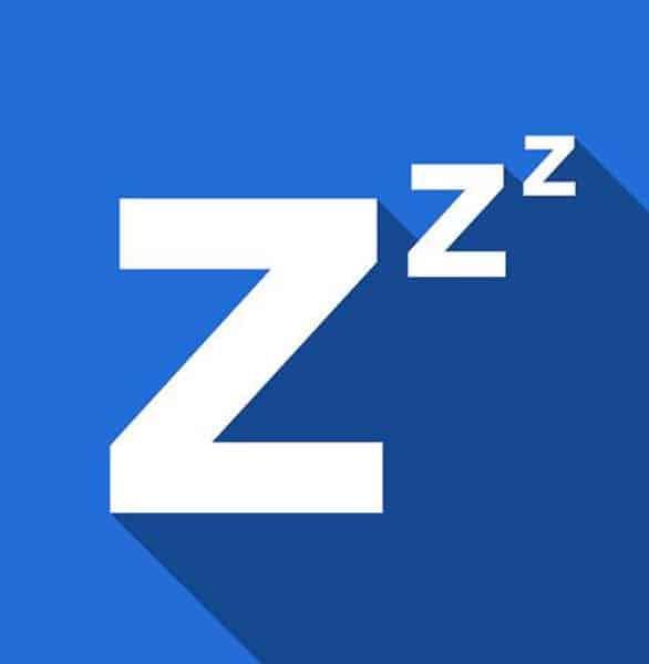 The Sleep Genius logo