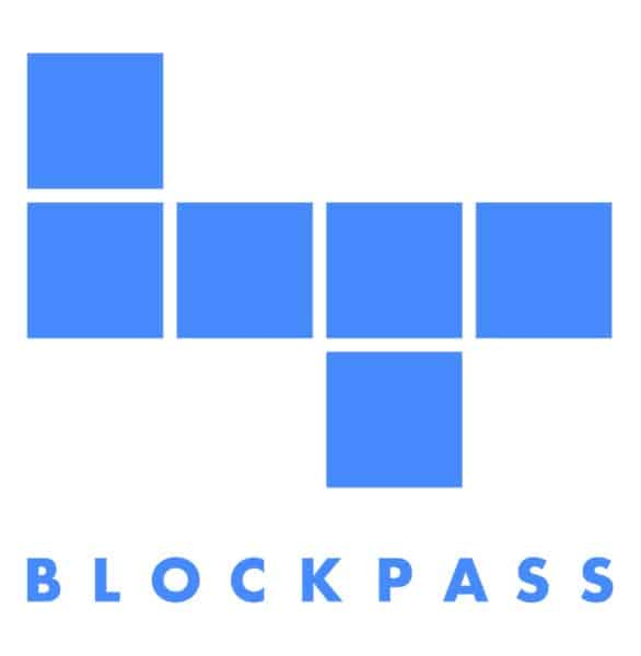 The Blockpass logo