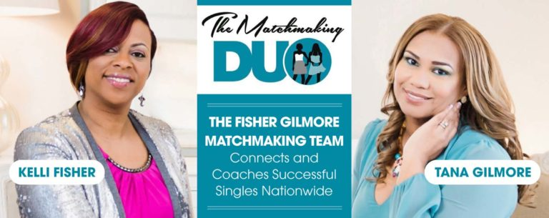 Fisher Gilmore Matchmaking Connects Singles Nationwide