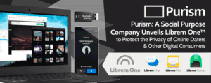 Purism Unveils Librem One™ to Protect the Privacy of Online Daters