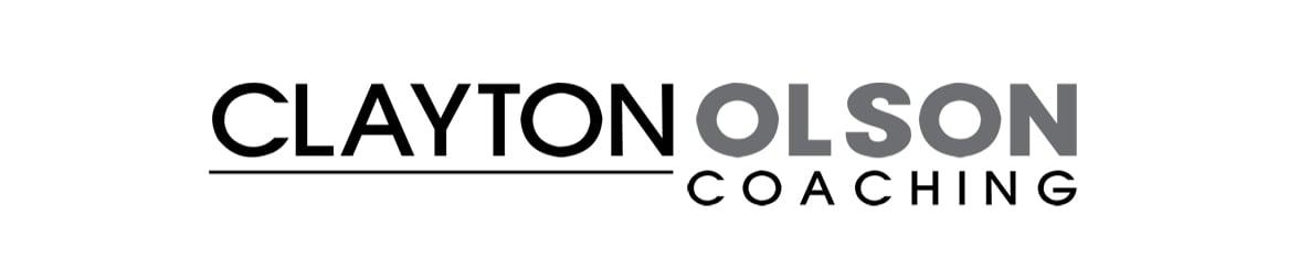 The Clayton Olson Coaching logo