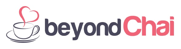 The BeyondChai logo