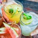 Bumble & Cointreau Team Up for Margarita Monday
