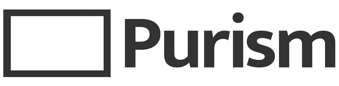 The Purism logo