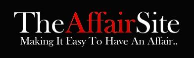 The Affair Site logo