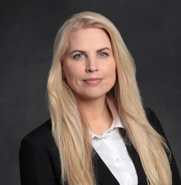 Photo of BioViva Founder Liz Parrish
