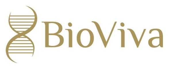 The BioViva logo