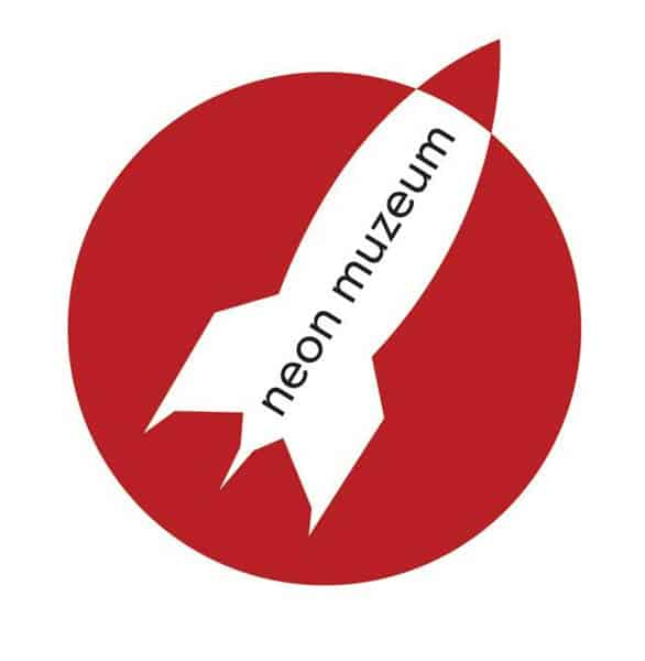 The Neon Muzeum logo