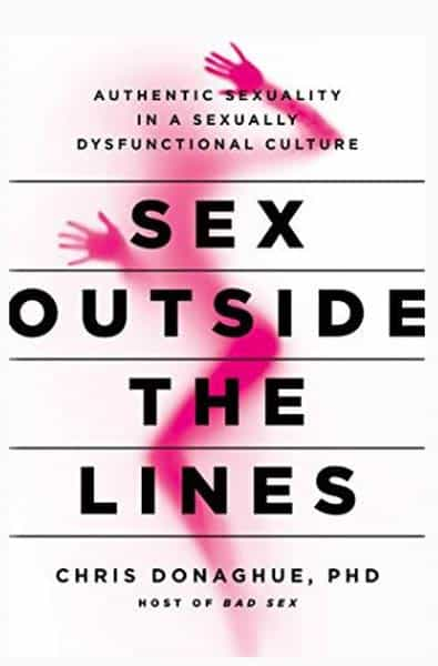 "Cover of ""Sex Outside the Lines"""